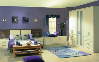 bedrooms gloucestershire