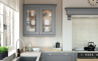 Cherington_Dust-Grey-and-Porcelain-Cameo-2 - from Riley James Kitchens Stroud