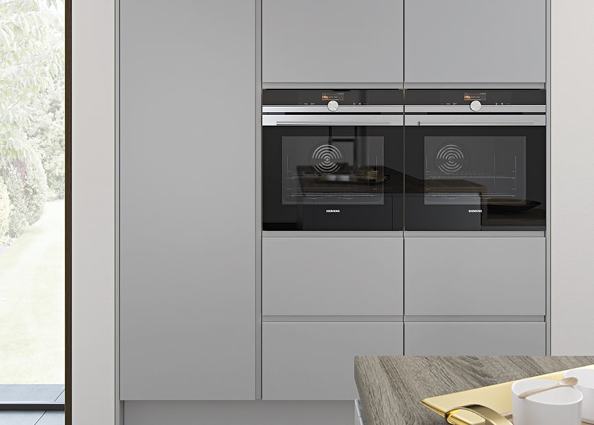 Light grey kitchen large size of kitchen grey kitchen for Grey kitchen wall units
