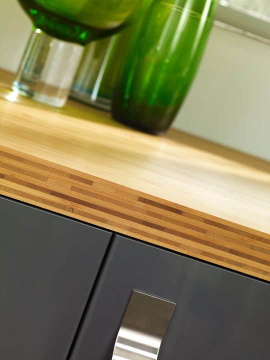 Solid Wood Worksurfaces