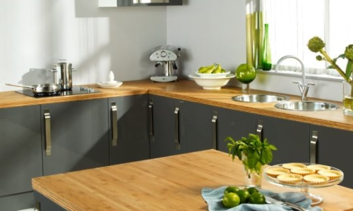 Tuscan bamboo_main, available at Riley James Kitchens Stroud
