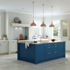The Woodchester, from Riley James Kitchens Gloucestershire
